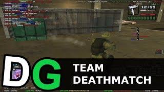 Video Preview Představení eventu Team Deathmatch