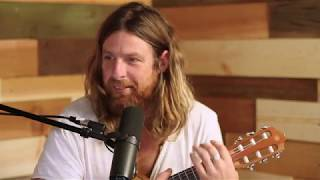 Episode 2 of 'Canadian Checkpoint' featuring Matt Mays