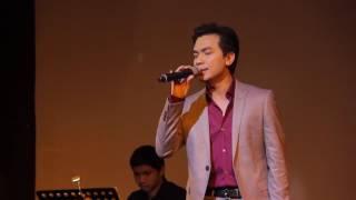 Căn Nhà Dĩ Vãng - Mạnh Quỳnh | 2017 | Live phòng trà Đồng Giao