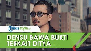 Denny Sumargo Sebut Mantan Manajer Gunakan Nama 'Densu Manajemen' untuk Keuntungan Pribadi