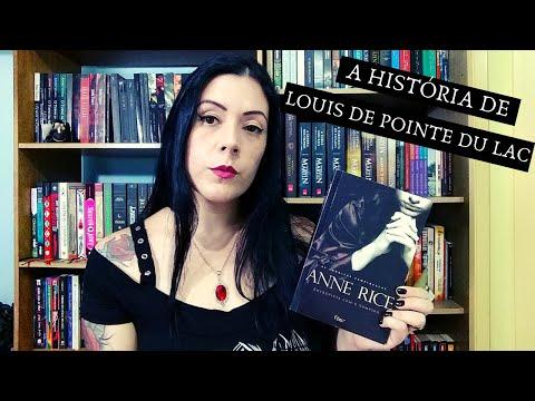 Entrevista com o Vampiro (Anne Rice) | As Crônicas Vampirescas #01