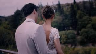 Shota & Nino Wedding Story / შოთას და ნინოს ქორწილი