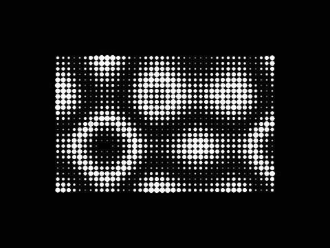 Oglądaj: Monogatari by Cerebral Vortex (Atari ST monochrome demo)