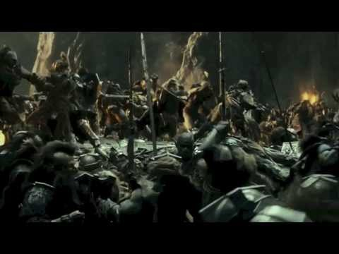 Internet Don't Need No Warcraft Movie Trailers, Internet Makes Its Own