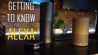 Best Alexa Commands, Skills & Tips