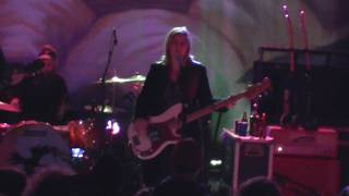 Drive-By Truckers - I'm Sorry Huston - 3/5/10