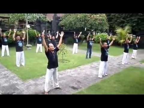 Bagaimana meningkatkan potensi laki-laki latihan fisik