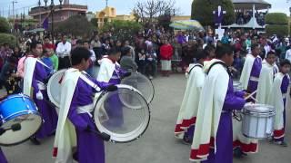 preview picture of video 'Santo Tomas Milpas Altas  Cuaresma 2012'