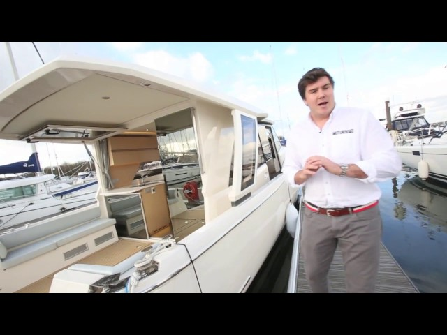 Greenline 39 Hybrid review | Motor Boat & Yachting