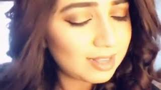 Ghar More Pardesiya| Unplugged| Shreya Ghoshal