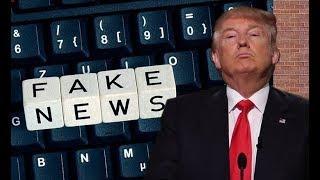 Fake News awards: Trump 'played these people like a yo-yo' – Lionel