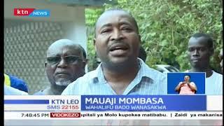 Mauaji Mombasa: Upotovo wa usalama katika kaunti ya Mombasa limedorora