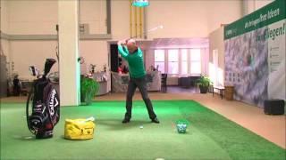 A golf lesson Part 4