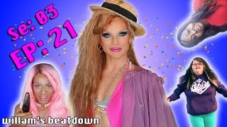 Download Video BEATDOWN S3 Episode 21 with WILLAM MP3 3GP MP4