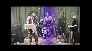 Video Otcův Hněv - Skunk