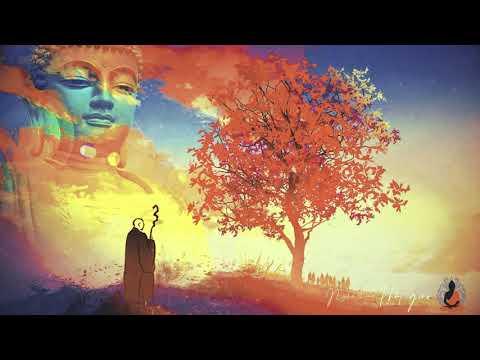 Nhạc thiền tĩnh tâm, an nhiên, tự tại, ngon giấc (Volume5) // Nghệ Thuật Phật Giáo