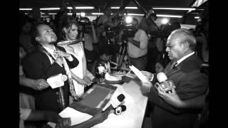 Mario y Diana; la historia de una pareja de transexuales