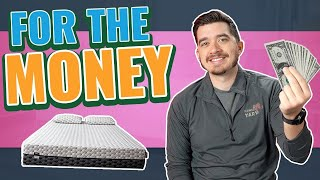 The Best Mattress For The Money (Top Value 2021!)