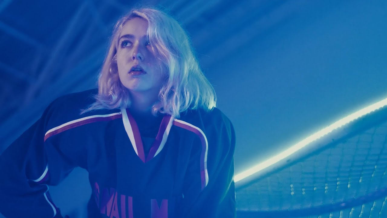 """Snail Mail - """"Heat Wave"""" (Official Video)"""