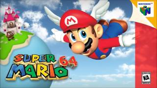 Super Mario 64 - Ultimate Koopa (Orchestrated)