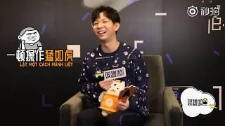 [VIETSUB] Hồ Hạ 胡夏《Guàntóu 3000 Câu Hỏi》2019.5.10