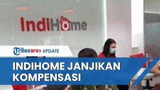 Indihome Alami Gangguan Sistem Komunikasi di laut Jawa, Sebut Akan Beri Kompensasi untuk Pelanggan