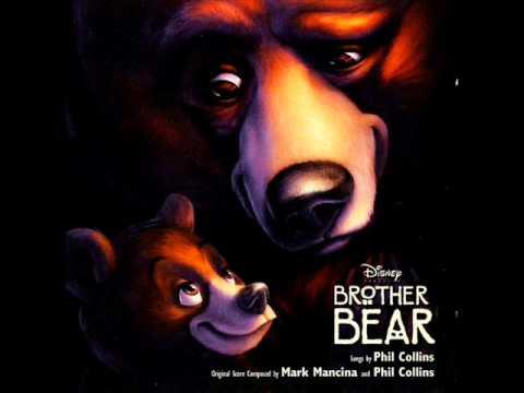 Brother Bear OST - *Bonus Track* - Great Spirits (Phil Collins)