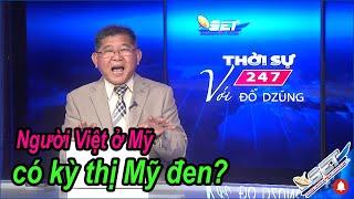 Thời Sự 247 Với Đỗ Dzũng | 06/07/2020 | SETTV www.setchannel.tv