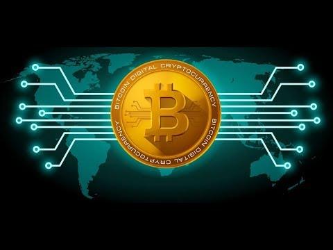 Что такое Bitcoin и криптовалюты