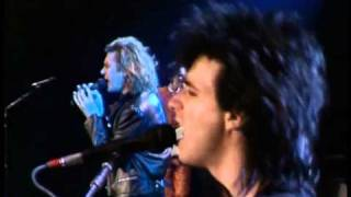 Duran Duran: I Don't Want Your Love (Big Thing Live) 3/18