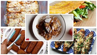 Plantain Recipes For Every Day of The Week