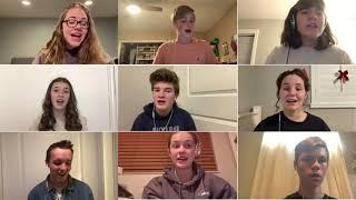 Youtube Thumbnail for Skyline singers