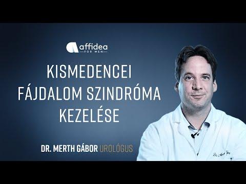 A gyógyítók a prosztatagyulladást kezelik