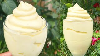Dole Whip (Disneyland/Disney World Copycat!)