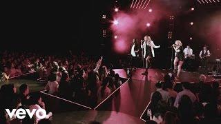 Nunca Más Te Vi (En vivo) - Ilse Ivonne y Mimí  (Video)