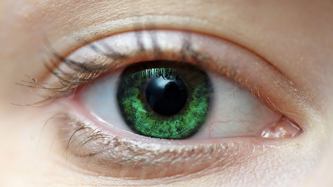 Augenfarbe ändern – Photoshop-Tutorial