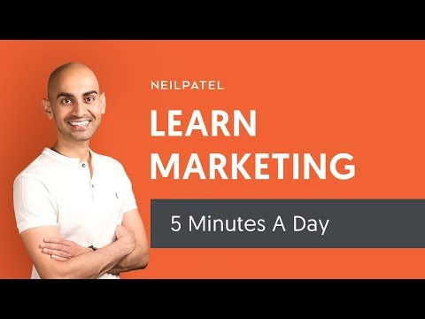 Earn Digital Marketing in Just 5 Minutes a Day