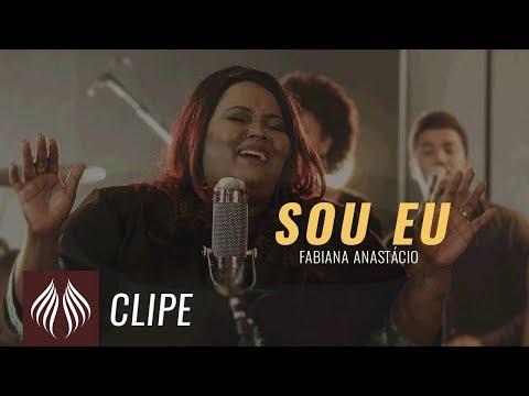 Fabiana Anastácio(Sou Eu)