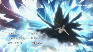 【MAD】 Fairy tail Opening 「Mask」HD