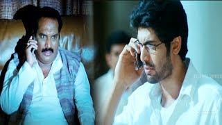 Aahuthi Prasad & Rana Bumper Hit Interesting Scene | Telugu Interesting Scene | Telugu Videos