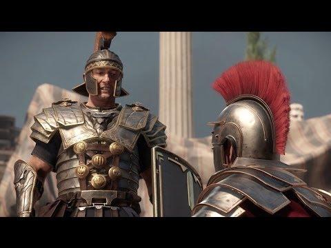 Видео № 1 из игры Ryse: Son of Rome (Б/У) [Xbox One]