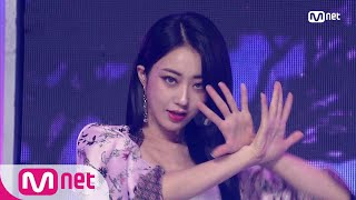 [GYEONG REE - BLUE MOON] KPOP TV Show | M COUNTDOWN 180726 EP.580