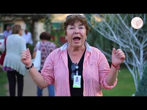 Testimonio de María Mercedes