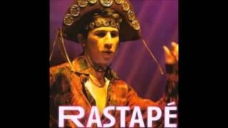 Rastape Homem Com H