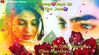 New  Romantic  Status  Video||Ek Dil Hai - YouTube