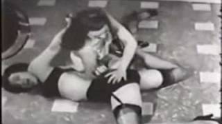 Bettie Page - In memorian