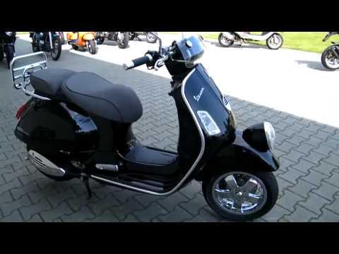Vespa GTV 300 2010 Roller