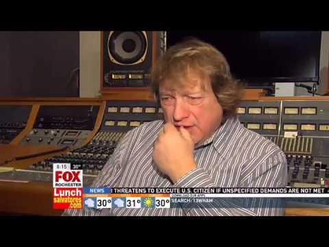 A Conversation with Lou Gramm