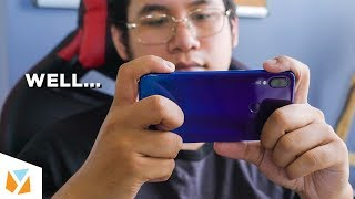 Xiaomi Redmi Note 7 Gaming Review