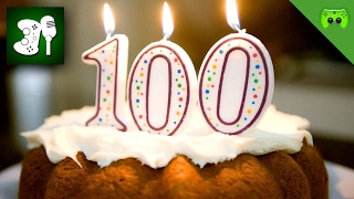 DAS GROSSE JUBILÄUM 🎮 PietCast #100